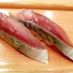 ゴマサバ寿司